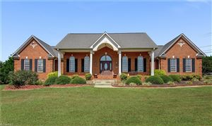 Photo of 6902 Bridlewood Drive, Trinity, NC 27370 (MLS # 950111)