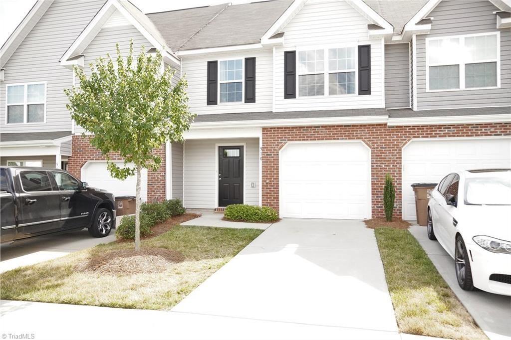 Photo of 510 Song Sparrow Lane, Greensboro, NC 27409 (MLS # 985115)
