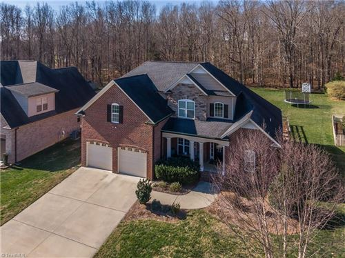 Photo of 229 Windsong Drive, Clemmons, NC 27012 (MLS # 963116)