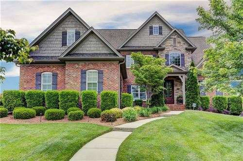 Photo of 943 Berryhill Lane, Winston Salem, NC 27106 (MLS # 977117)