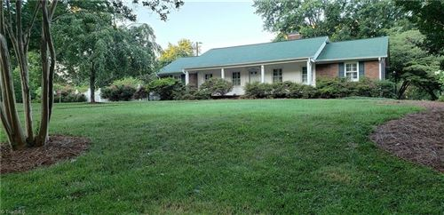 Photo of 4295 Briar Creek Road, Clemmons, NC 27012 (MLS # 985118)