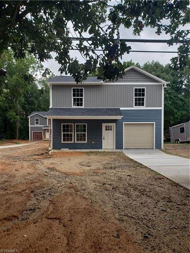 Photo of 3682 Vest Mill Road, Winston Salem, NC 27103 (MLS # 989119)