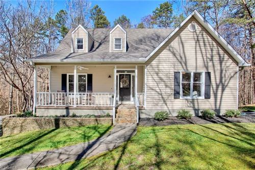 Photo of 1485 Double Creek Drive, Lewisville, NC 27023 (MLS # 975121)