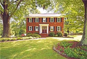 Photo of 3661 Tanglebrook Trail, Clemmons, NC 27012 (MLS # 947122)