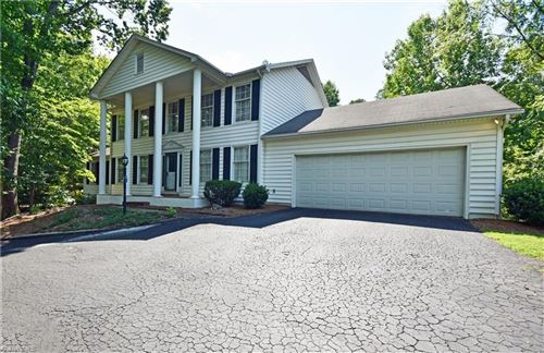 Photo of 7538 Lasater Road, Clemmons, NC 27012 (MLS # 986126)