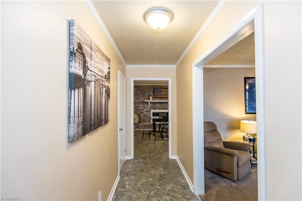 Photo of 3434 Imperial Drive, High Point, NC 27265 (MLS # 957126)