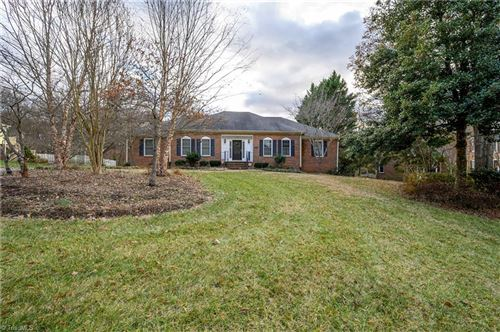 Photo of 7008 Tramore Lane, Clemmons, NC 27012 (MLS # 959127)