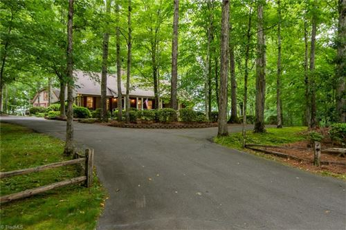Photo of 8220 Styers Ferry Road, Clemmons, NC 27012 (MLS # 981134)
