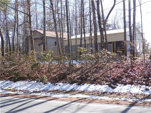 Photo of 440 Brooks Road, Glade Valley, NC 28627 (MLS # 1009135)