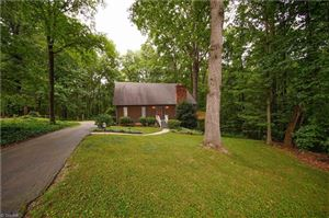 Photo of 6007 Hedgerow Circle, Clemmons, NC 27012 (MLS # 944139)