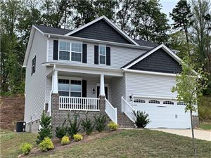 Photo of 204 Glenlivet Court #Lot 26, Kernersville, NC 27284 (MLS # 890160)
