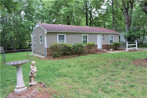 Photo of 634 Green Tree Drive, Lewisville, NC 27023 (MLS # 978166)