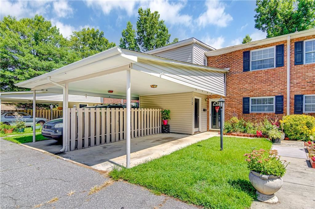 Photo of 2218 Shadow Valley Road #D, High Point, NC 27265 (MLS # 988169)