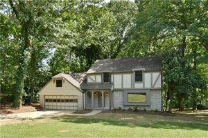 Photo of 380 Hearthside Drive, Winston Salem, NC 27104 (MLS # 943171)