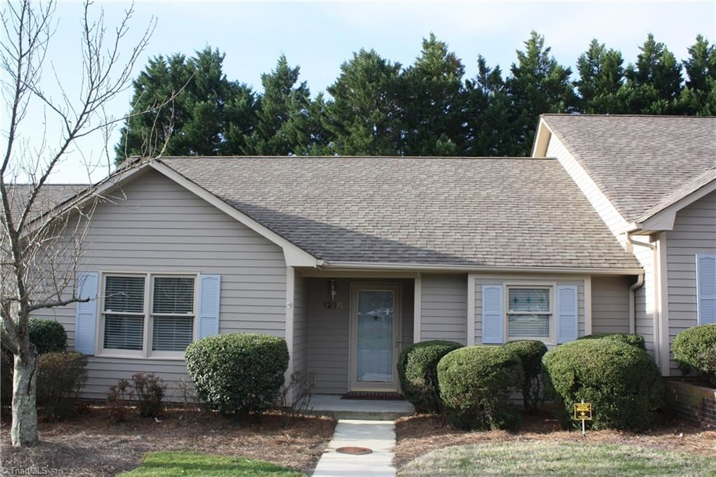 Photo of 1216 Watermark Court, High Point, NC 27265 (MLS # 962178)