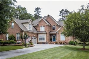 Photo of 1067 Salem Village Lane, Clemmons, NC 27012 (MLS # 934180)