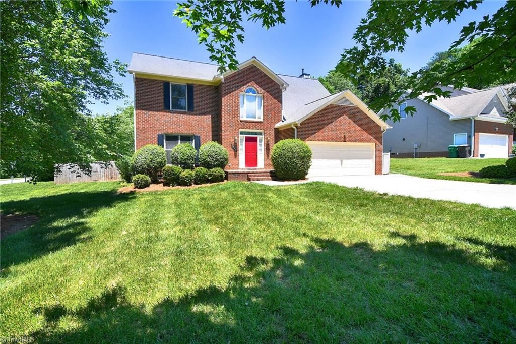 Photo of 1415 Whites Mill Road, High Point, NC 27265 (MLS # 986180)