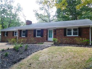 Photo of 718 Longbow Road, Winston Salem, NC 27104 (MLS # 949182)