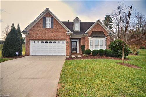 Photo of 301 Fryes Creek Lane, Clemmons, NC 27012 (MLS # 962183)