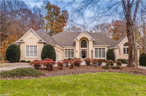 Photo of 7953 Lasley Forest Road, Lewisville, NC 27023 (MLS # 967185)