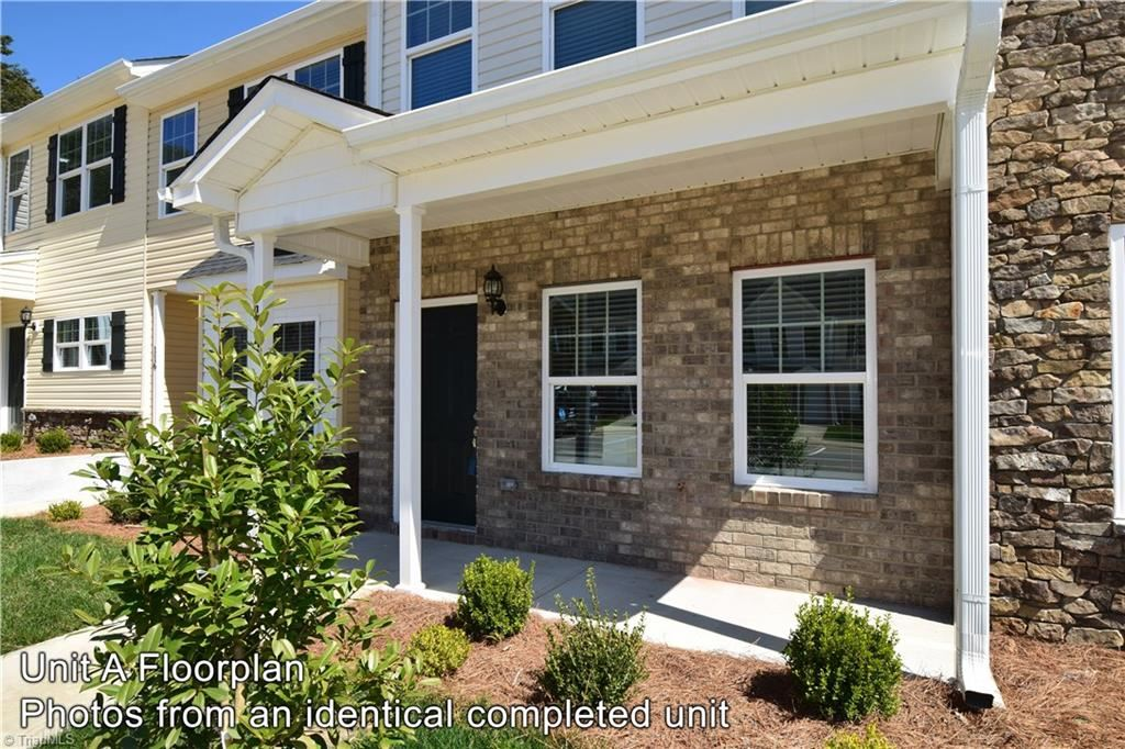 Photo of 128 Summerland Drive, Greensboro, NC 27405 (MLS # 963185)