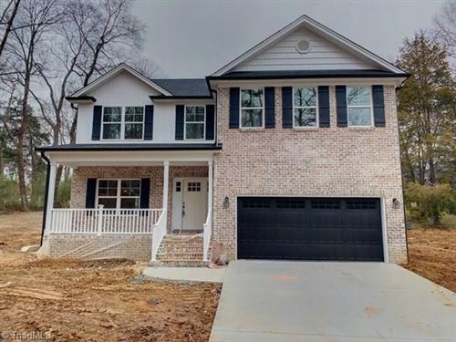 Photo of 6730 Fairwood Court, Clemmons, NC 27012 (MLS # 957187)