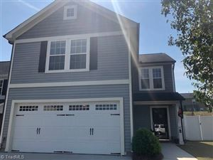 Photo of 5784 Misty Hill Circle, Clemmons, NC 27012 (MLS # 953188)