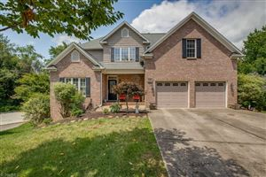 Photo of 3406 Tramore Court, Clemmons, NC 27012 (MLS # 938189)
