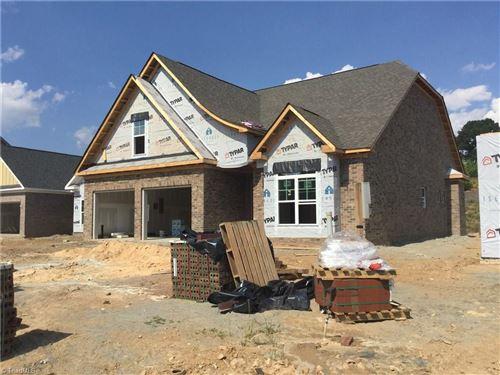 Photo of 5231 Shoal Creek Lane, Winston Salem, NC 27106 (MLS # 970193)