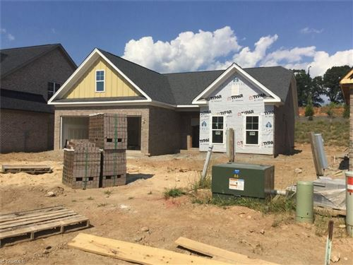 Photo of 5235 Shoal Creek Lane, Winston Salem, NC 27106 (MLS # 970200)