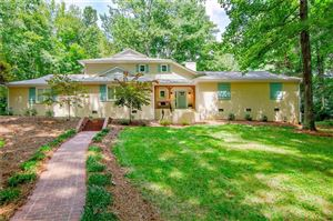 Photo of 8045 Lasater Road, Clemmons, NC 27012 (MLS # 941202)