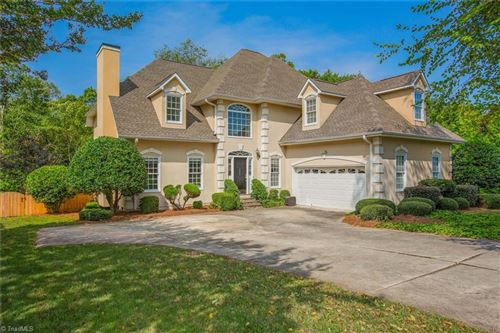 Photo of 1425 Ridgemere Lane, Winston Salem, NC 27106 (MLS # 993202)