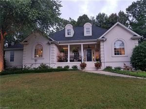 Photo of 4545 Meeting House Lane, Clemmons, NC 27012 (MLS # 936203)