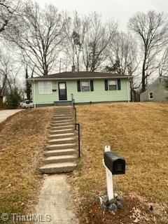 Photo of 2613 Belmar Street, Greensboro, NC 27407 (MLS # 961222)
