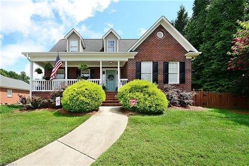Photo of 7220 Orchard Path Drive, Clemmons, NC 27012 (MLS # 988222)