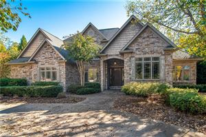 Photo of 8333 Tuscany Drive, Lewisville, NC 27023 (MLS # 955224)