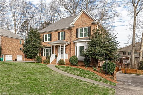 Photo of 4553 Carriagebrook Court, Clemmons, NC 27012 (MLS # 979225)