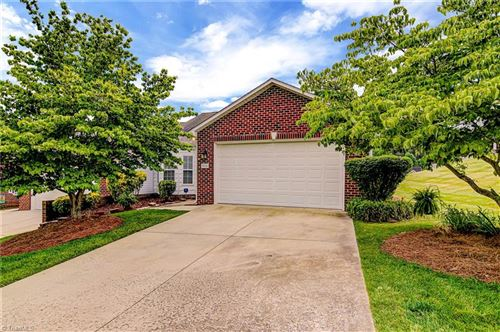Photo of 518 Charles Conner Drive, Kernersville, NC 27284 (MLS # 979239)