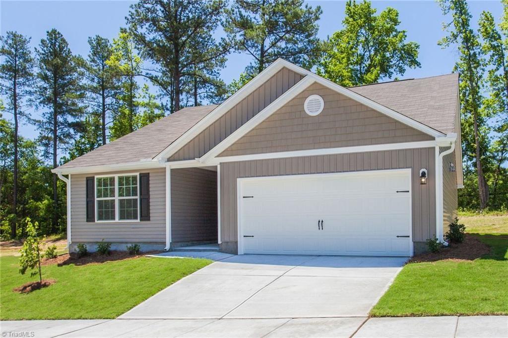 Photo of 2205 Lagganmore Drive, Greensboro, NC 27405 (MLS # 967241)