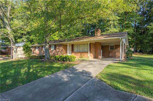 Photo of 263 Rolling Park Drive, Lexington, NC 27295 (MLS # 1046243)