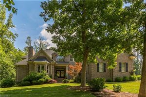 Photo of 219 Ryder Cup Lane, Clemmons, NC 27012 (MLS # 940243)