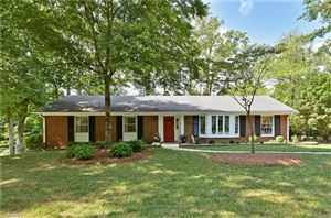 Photo of 3501 York Road, Winston Salem, NC 27104 (MLS # 947243)