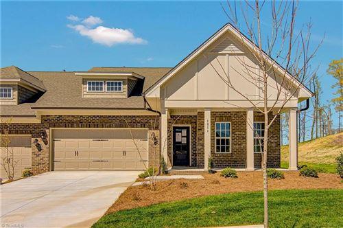 Photo of 1011 Beechcrest Drive, Kernersville, NC 27284 (MLS # 943244)