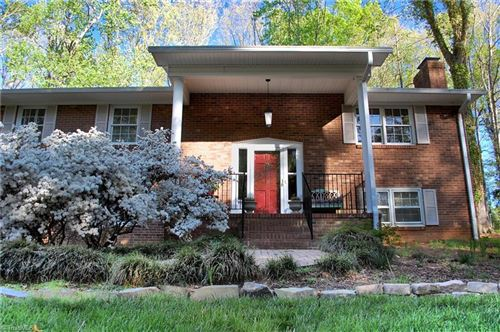 Photo of 1825 Buddingbrook Lane, Winston Salem, NC 27106 (MLS # 970246)