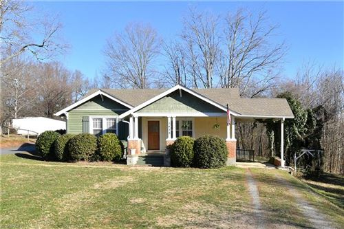 Photo of 3439 High Point Road, Winston Salem, NC 27107 (MLS # 963247)