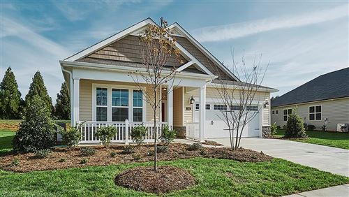 Photo of 4333 Graphite Avenue #Lot114, Clemmons, NC 27012 (MLS # 984247)
