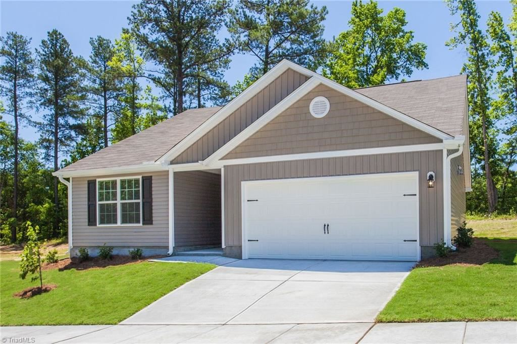 Photo of 4507 Hazelburn Drive, Greensboro, NC 27405 (MLS # 967248)