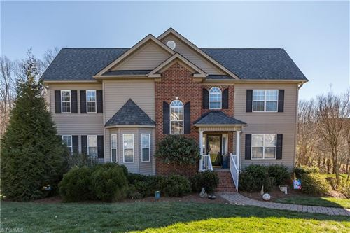 Photo of 121 Wellesley Place Court, Lewisville, NC 27023 (MLS # 965252)