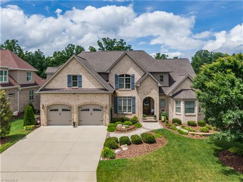 Photo of 575 Ryder Cup Lane, Clemmons, NC 27012 (MLS # 979253)