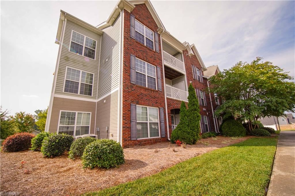 Photo of 3773 Marble Drive #2B, High Point, NC 27265 (MLS # 957255)